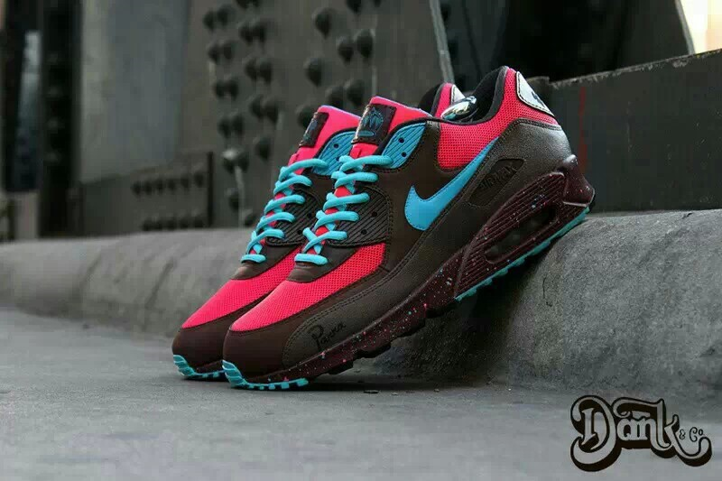 newest collection 40059 457f1 NIKE AIR MAX 90 AMSTERDAM RONNIE FIEG ATMOS PATTA SAFARI 189