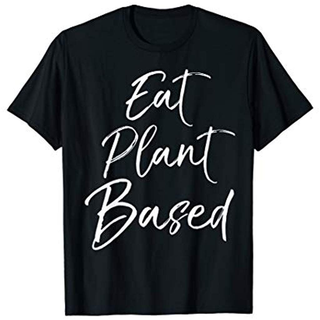 Cute Vegan Gift Funny Vegetarian Quote Mens Eat Plant Based T-Shirt #Clothing Shoes-Jewelry #Girls #Clothing Shoes-Jewelry #Novelty-More #Clothing #Novelty #Women #Tops-Tees #T-Shirts #Clothing Shoes-Jewelry #Novelty-More #vegetarianquotes Cute Vegan Gift Funny Vegetarian Quote Mens Eat Plant Based T-Shirt #Clothing Shoes-Jewelry #Girls #Clothing Shoes-Jewelry #Novelty-More #Clothing #Novelty #Women #Tops-Tees #T-Shirts #Clothing Shoes-Jewelry #Novelty-More #vegetarianquotes