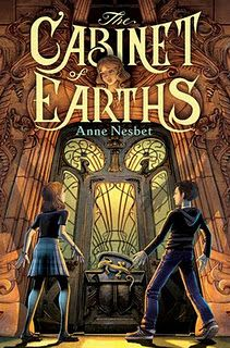 A Review of The Cabinet of Earths by Anne Nesbet