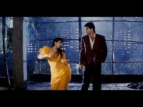 Tip Tip Barsa Mohra 1994 Hd Music Videos Latest Bollywood Songs Bollywood Songs Hindi Movie Song