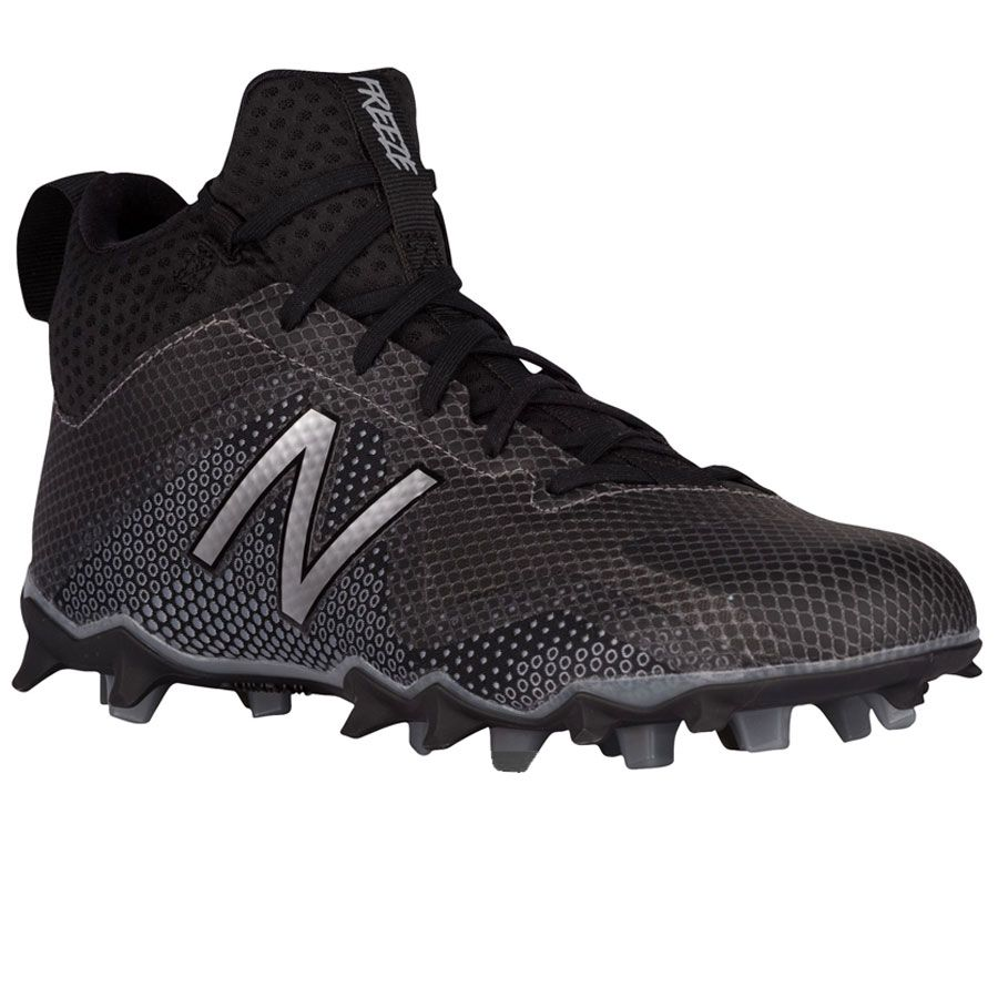 c9cabcebfddf0 These New Balance Freeze LX cleats limited edition lacrosse turf cleats  have been specially engineered to provide some of the best support and  cutting ...