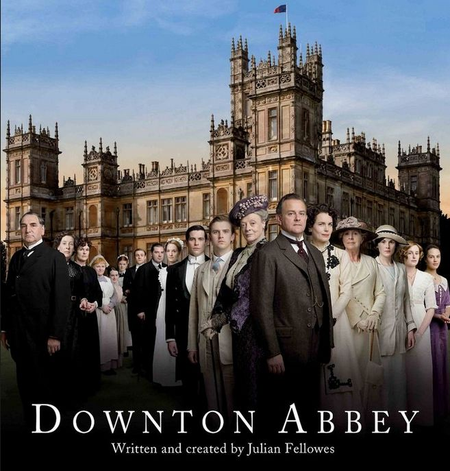 Downton Abbey Awesome Show With Images Downton Abbey