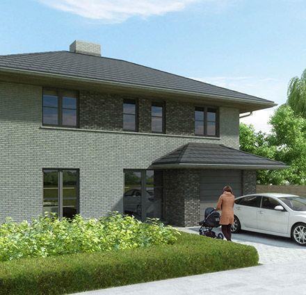 Bouwen op maat inspiratie voor een tijdloos ontwerp for Huis bouwen inspiratie