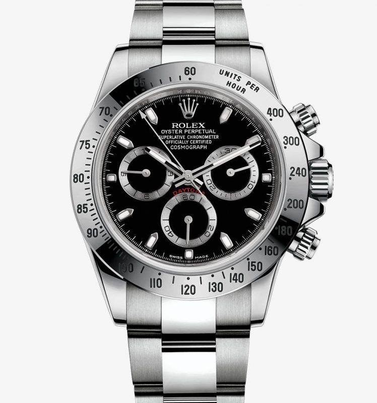 2d4f4cf98aa Relógio Rolex – Cosmograph Daytona VI – Réplica Premium AAA+ ...
