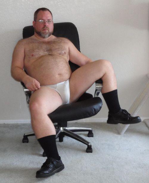 from Kristian what do gay men wear