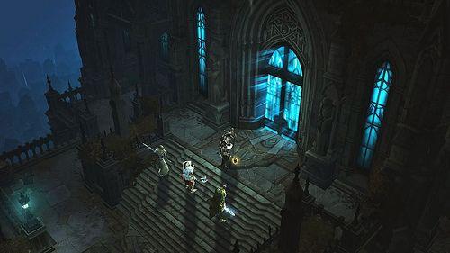 heavenly sword environment - Google 검색