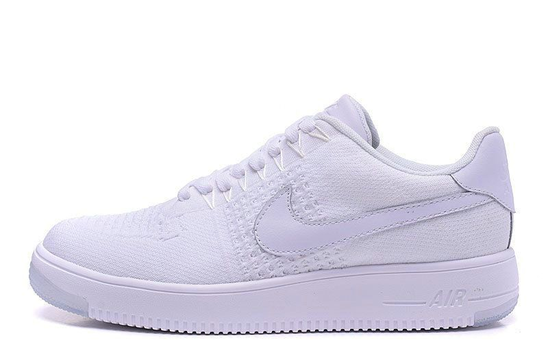 Authentic Air Force 1 Ultra Flyknit Low Shoes Nike Air Force 1 Sneakersnstuff sneakers streetwear