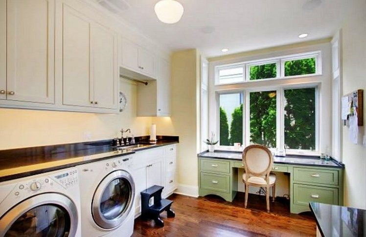 21 Best Basement Laundry Room Design Ideas For You
