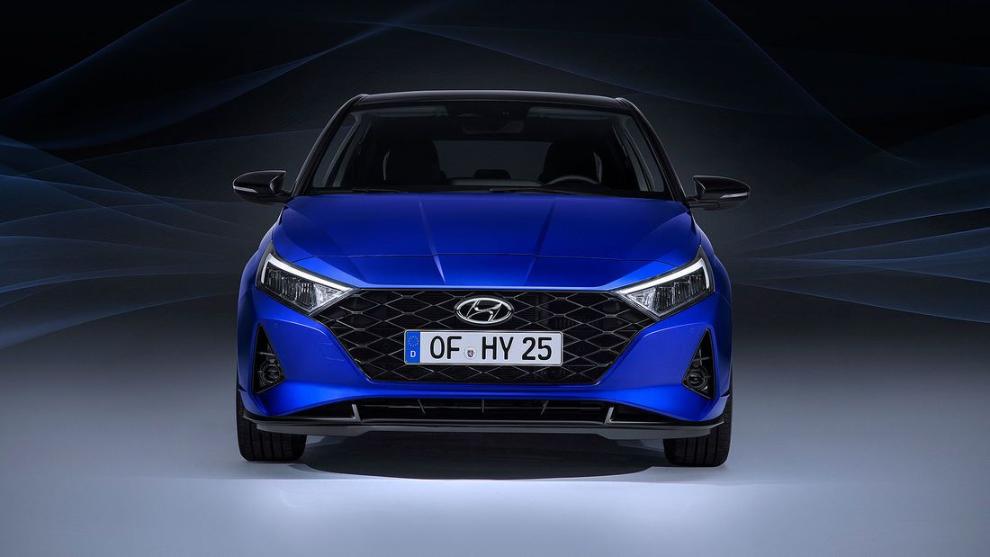 2020 Hyundai I20 To Be Launched In India In June Report In 2020 Hyundai Hyundai Models New Hyundai