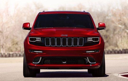 Jeep Cherokee 2014 Autos Y Motos Automoviles Camionetas