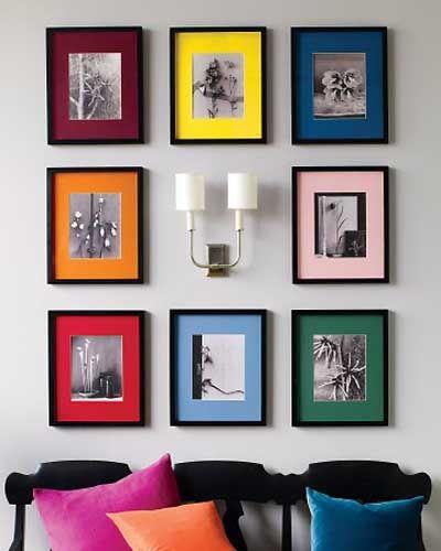 decorar-la-casa-con-fotografias-y-marcos