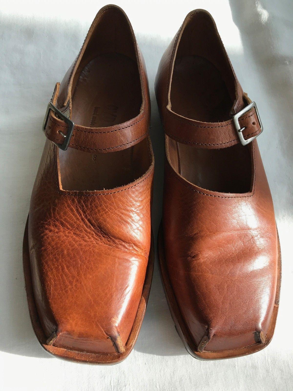 80b99950ca5 cydwoq Women s Mary Jane Shoes Handmade! Great condition! Sz. 38