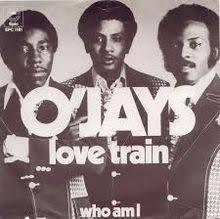 The ojays