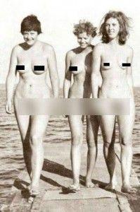 lustige bilder merkel nackt