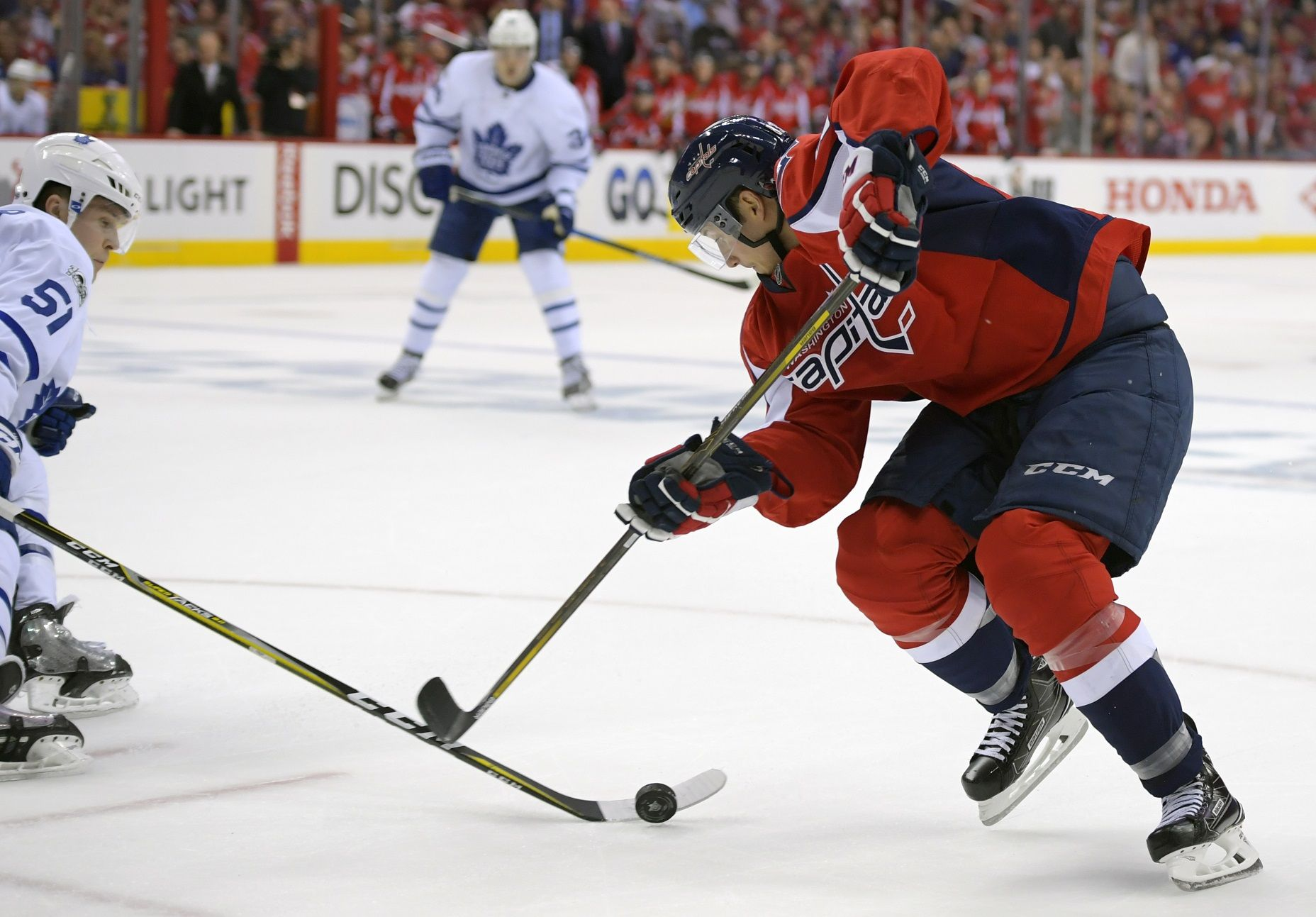 Capitals-Maple Leafs Game 3 preview  Can Washington regain control of this  series  0bd519178d90