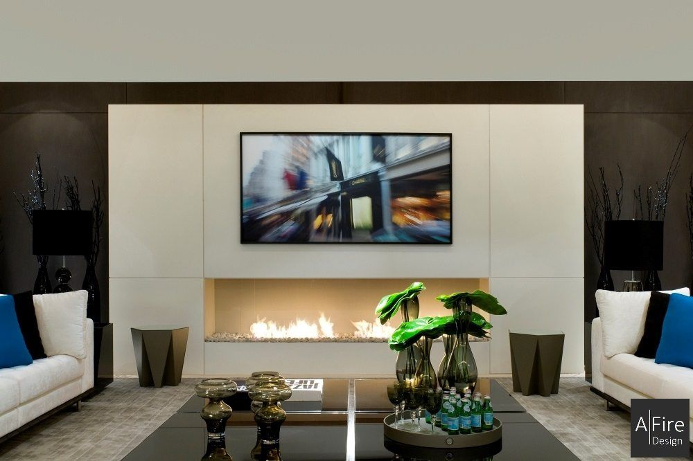 The Most Beautiful Designer Ethanol Fireplaces For Your Living