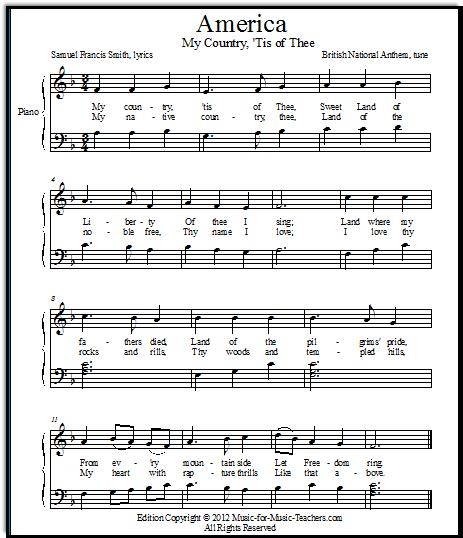 Free america song lyrics