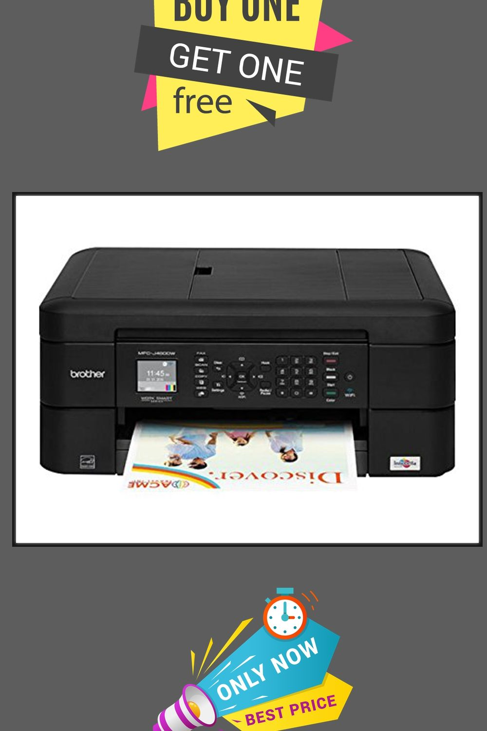 15 Best Labor Day Printer Sales And Deals 2020 Save 50 Labor Day Deal In 2020 Printer Best Printers Best Black Friday