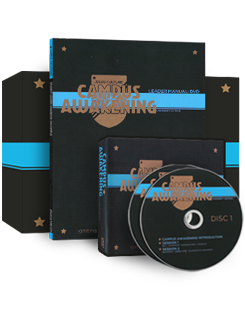 Campus Awakening Resource Kit University Edition Jesus Culture