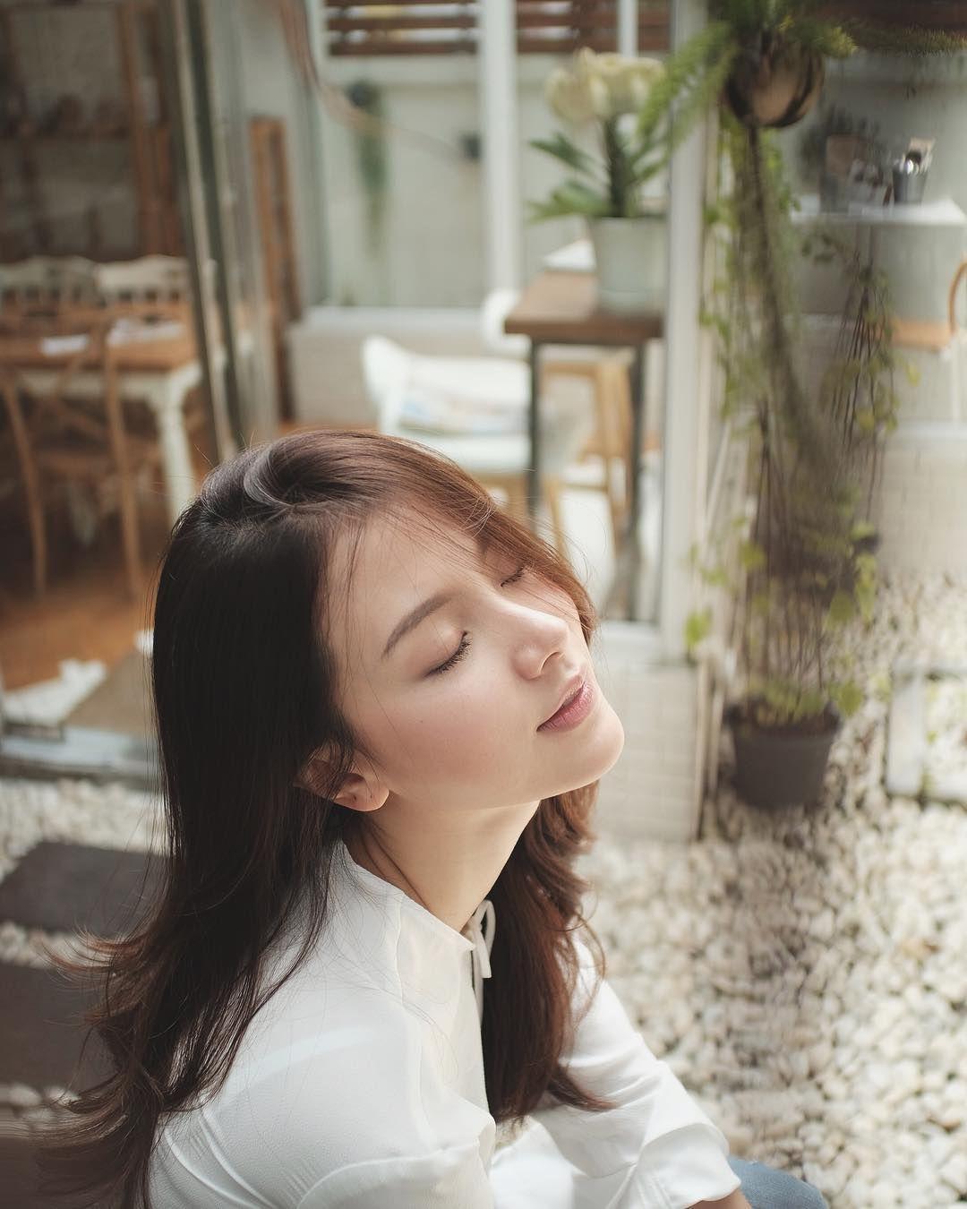 21 Baifern ideas   baifern pimchanok, asian beauty girl, beauty girl
