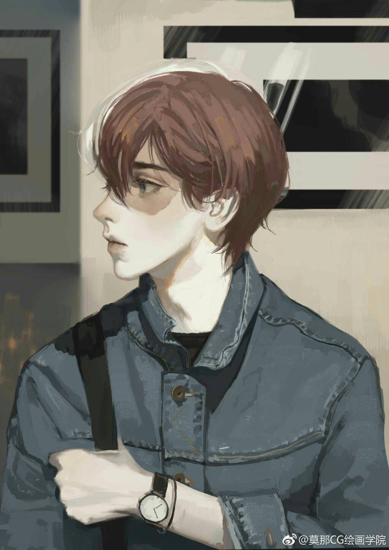 Todoroki Handsome Anime Guys Handsome Anime Character Aesthetic