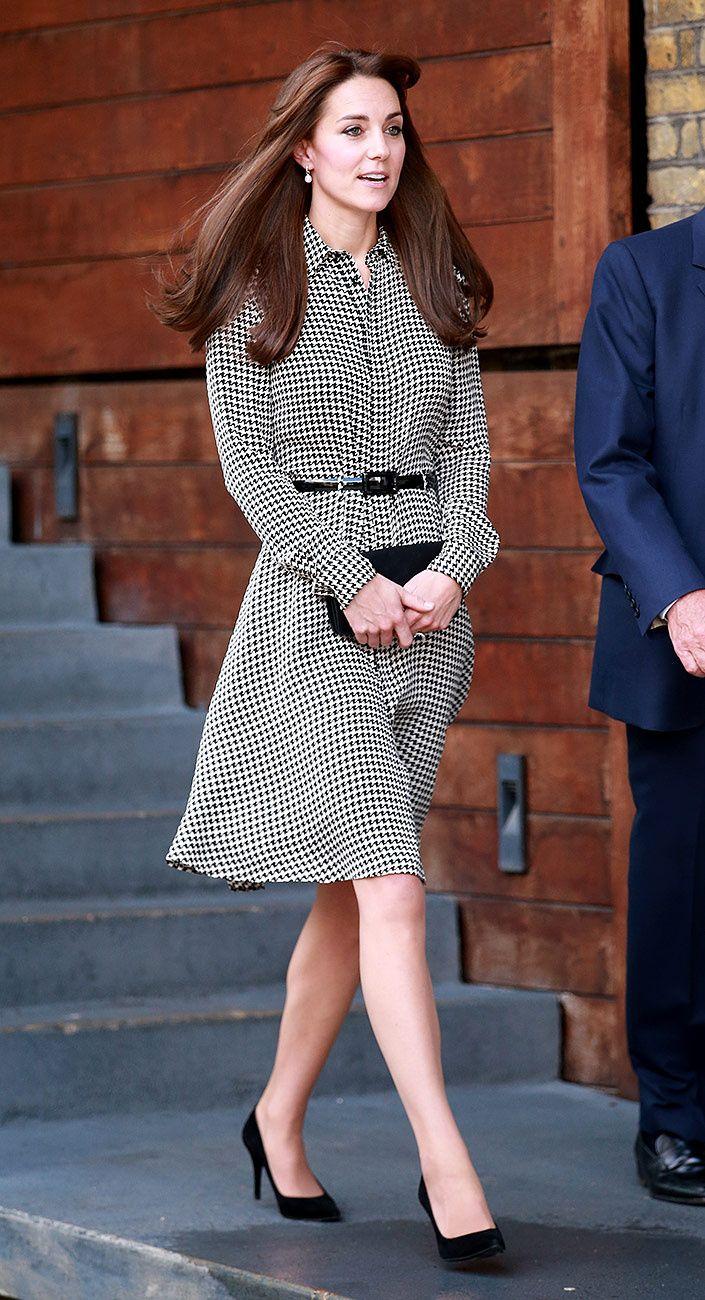 Duquesa de Cambridge en Ralph Lauren