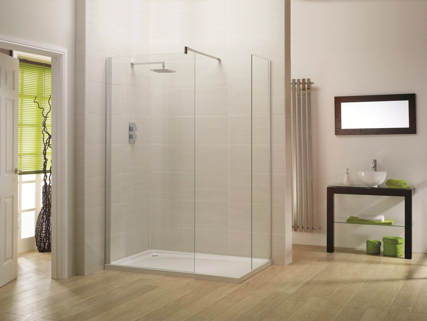 Painting Of Walk In Shower Dimension Main Consideration To
