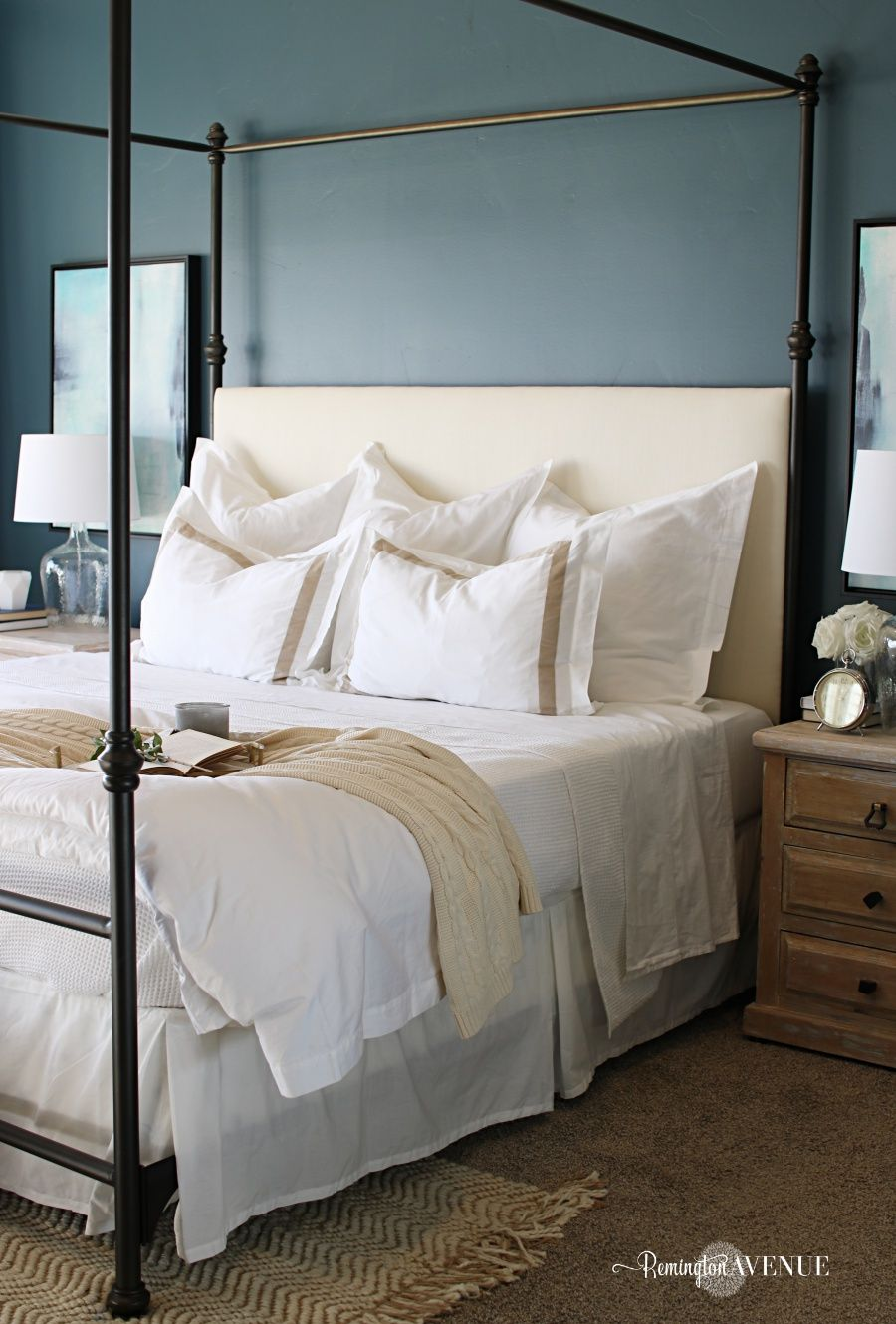 Best 5 Tips To Achieve A Five Star Hotel Bed At Home Hotel 400 x 300