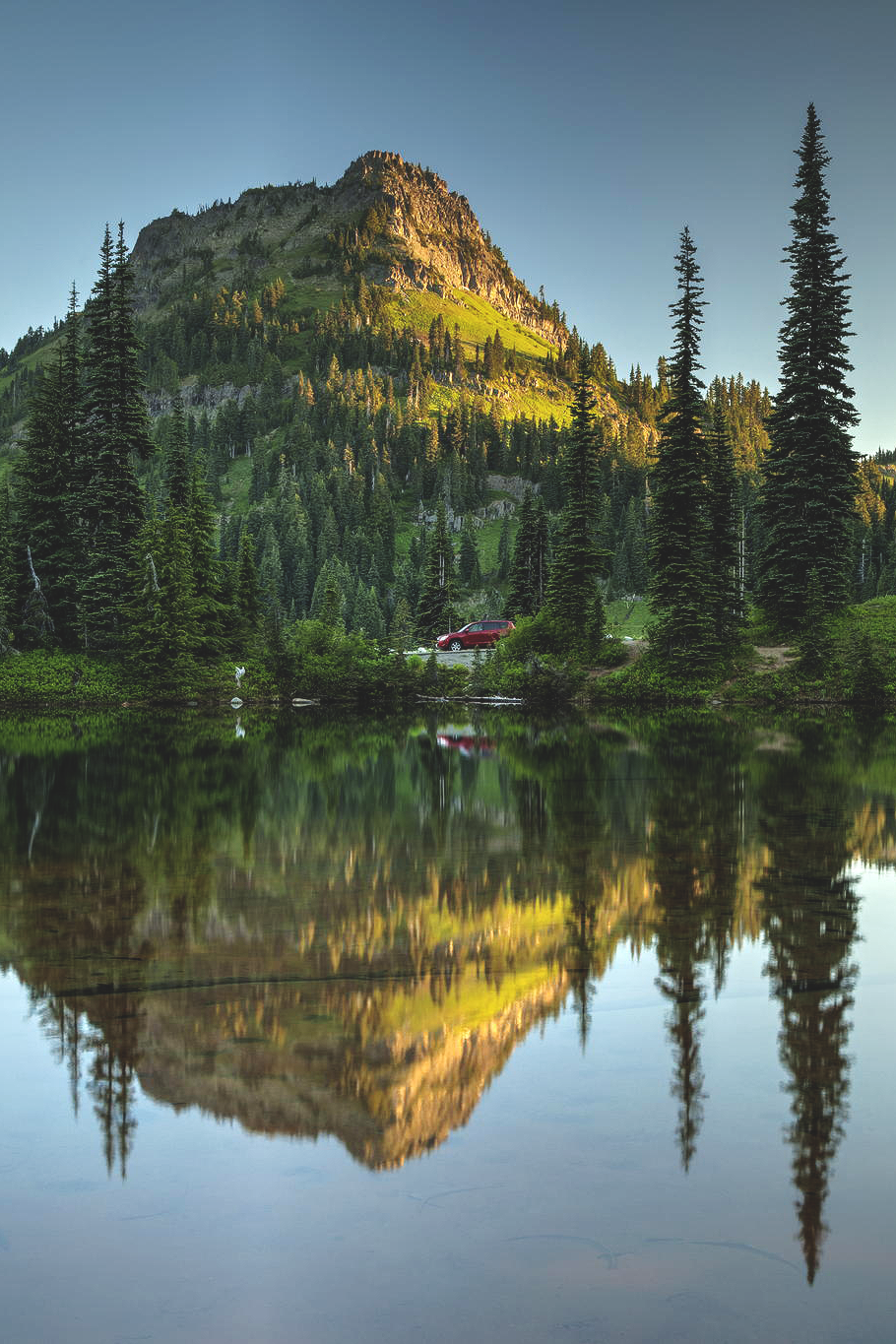wnderlst:  Mt. Rainier National Park, Washington | Summer Kozisek