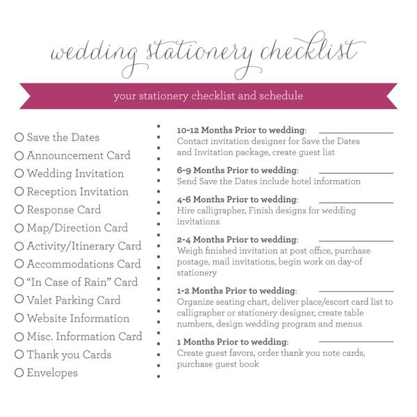 Stationery Series By Simply Designed Good Stress Free Wedding Wedding Stationery Wedding Stationery Timeline
