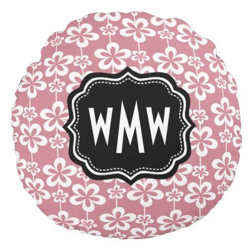 Girly Decorative & Throw Pillows | Zazzle