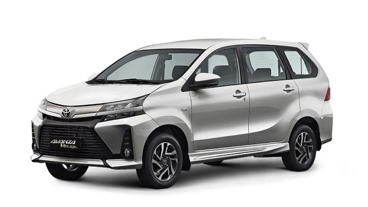 Toyota Avanza 2020 Philippines Spesification Di 2020
