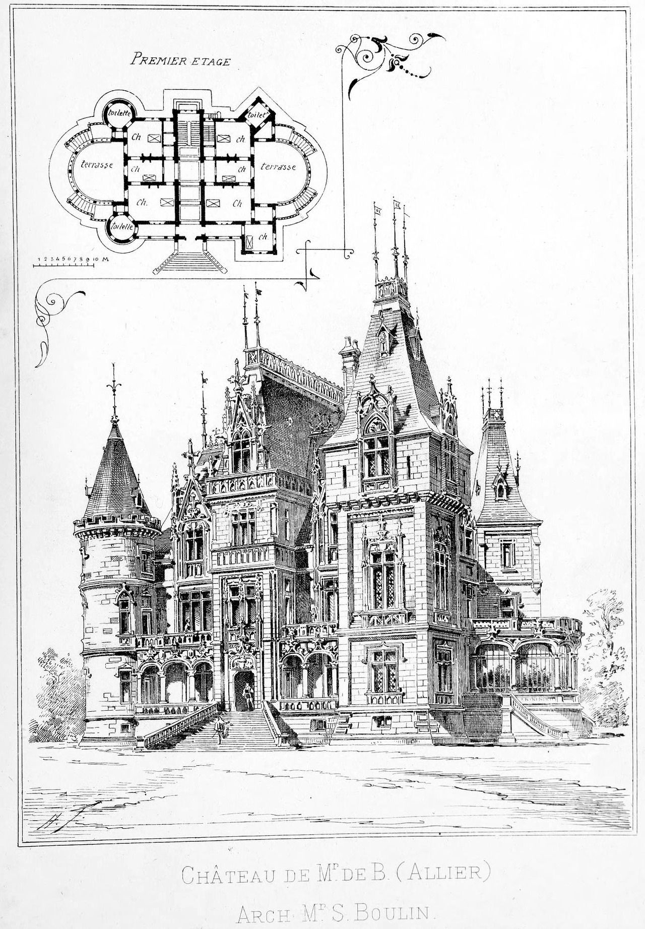 Kathy S Design Blog Victorian House Plans Architecture Drawing Gothic House
