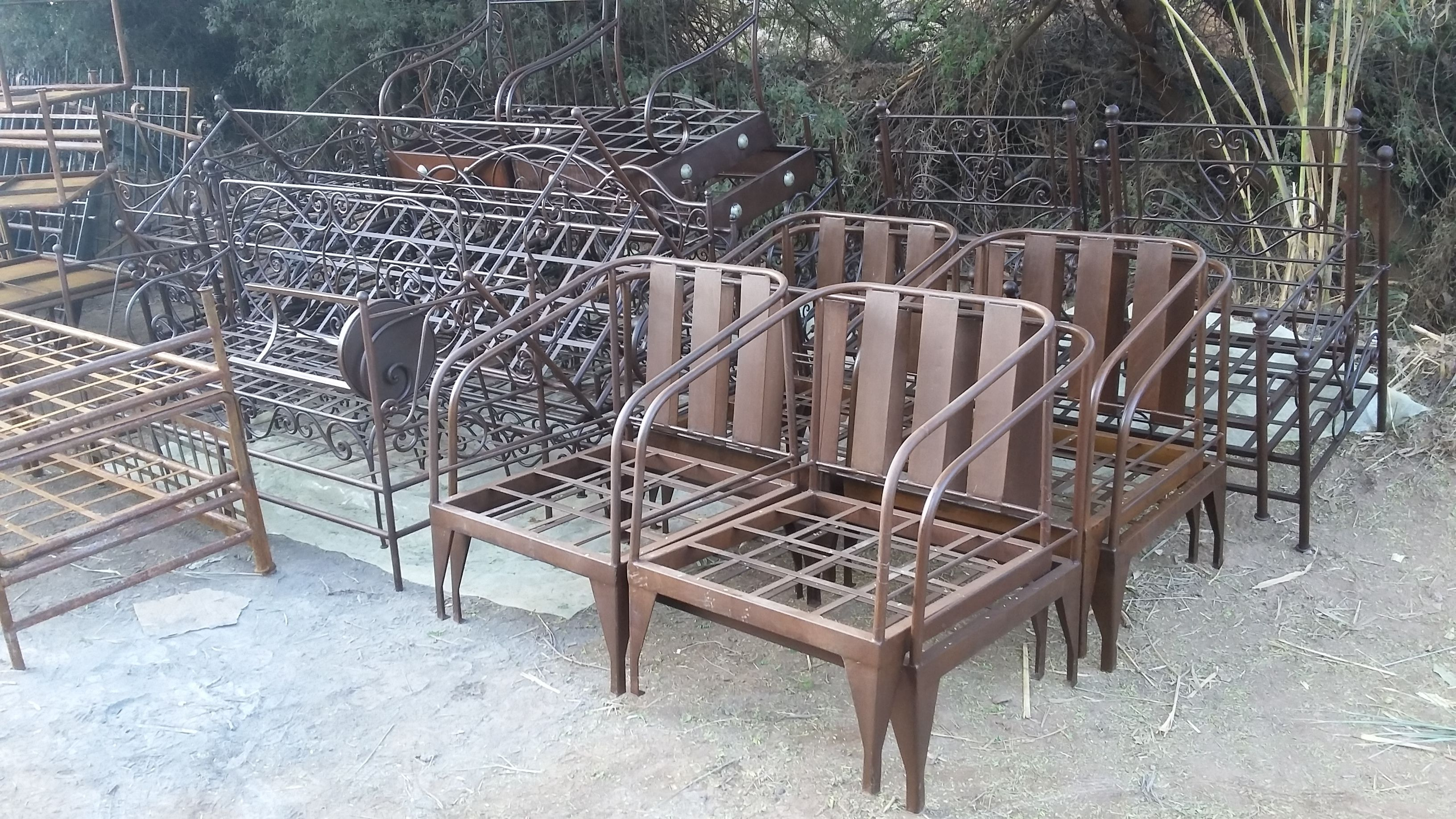 Pin By Craig Smeda On Wrought Iron Patio Furniture And Coatings In
