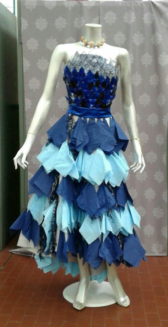 Pin by Lavanya on lavanya | Recycled dress, Recycled ...