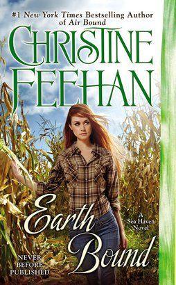 Christine pdf feehan slayer dark