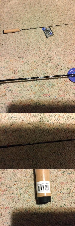 Ice Fishing Rods 179947: Jason Mitchell Elite Series 24 Walleye Jms24m -> BUY IT NOW ONLY: $34.99 on eBay!