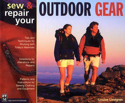 Outdoor-Kleidung nähen | extremtextil | DIY Ideas | Pinterest ...