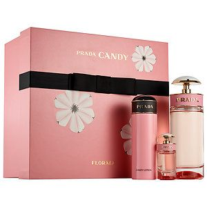 19861913 Prada - Candy Florale Gift Set #sephora   fresh, urban Decay, kat ...