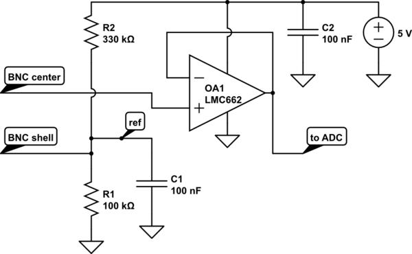 Ph Meter Circuit Diagram - Wiring Diagram Shw