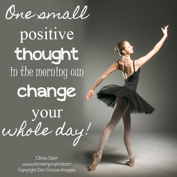 Quotes Life Dancing: Stay Positive! Www.danceinjurydvd.com