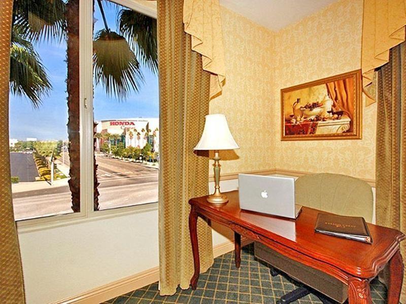 Ayres Hotel Anaheim Anaheim Ca United States North America