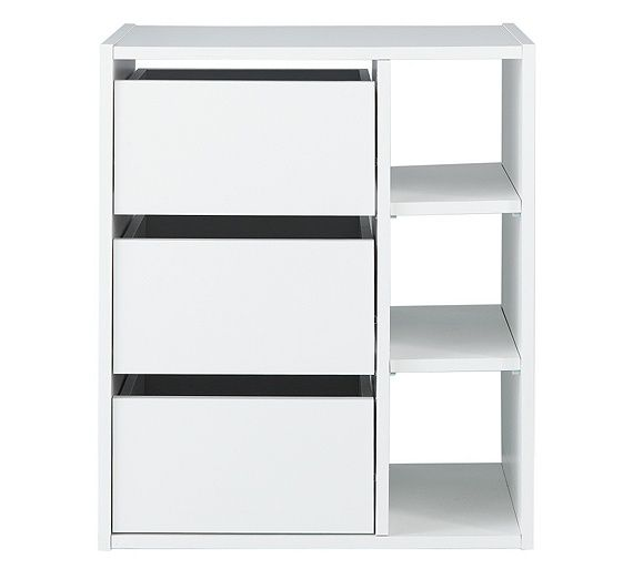 Argos Bedroom Furniture Inspiration Buy Home Internal Drawer And Shelving Unit At Argoscouk  Your Decorating Inspiration