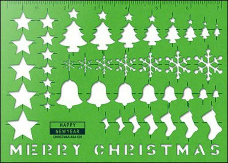 architect architectural architecture christmas card5 goods