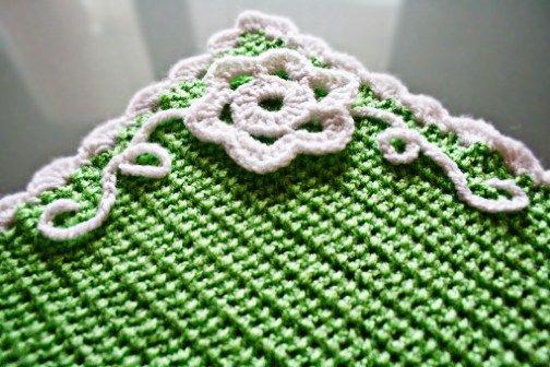 Crochet Placemat Free Pattern By Zoomyummy Crocheting