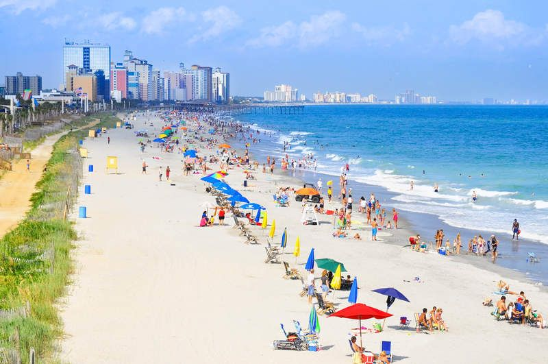 Beach Towns You Can Actually Afford