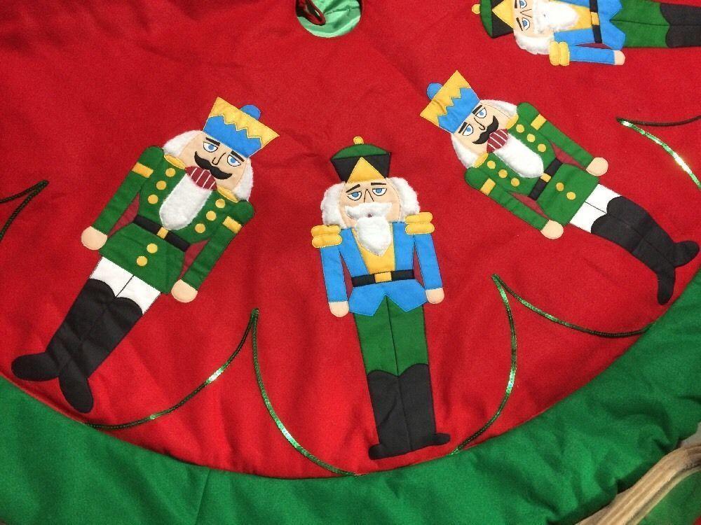 Pin On Christmas Tree Skirts