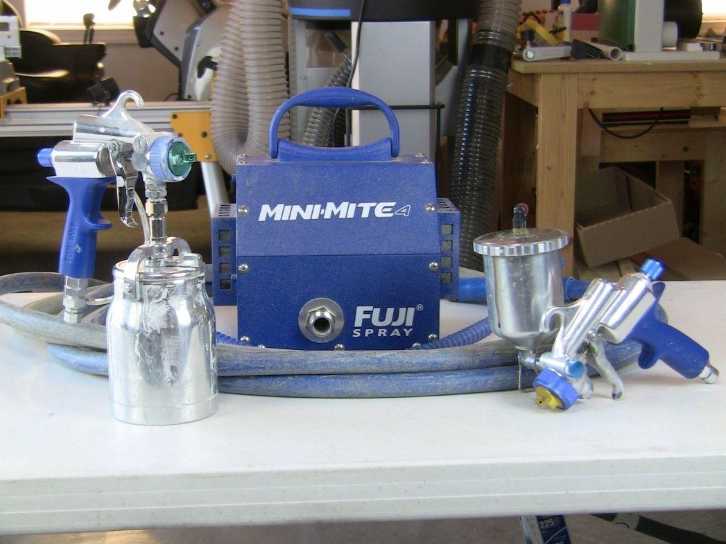 best hvlp paint sprayer for furniture - elite modern ...