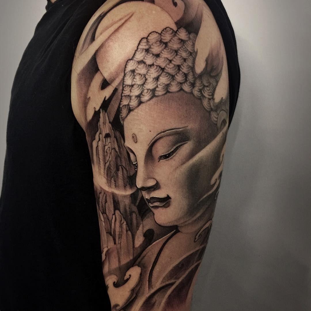 Underarm Tattoos Designs Ideas And Meaning: Buddha Tattoo Design, Buddha