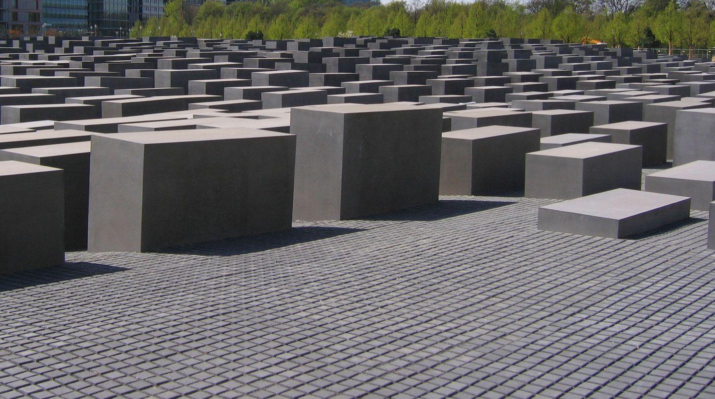 Forderkreis Denkmal Fur Die Ermordeten Juden Europas Forderkreis Denkmal Fur Die Ermordeten Ju Denkmal Fur Die Ermordeten Juden Europas Denkmal Denkmal Berlin
